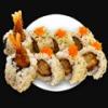 Ebi Fried Maki