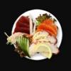 Kleine sashimi
